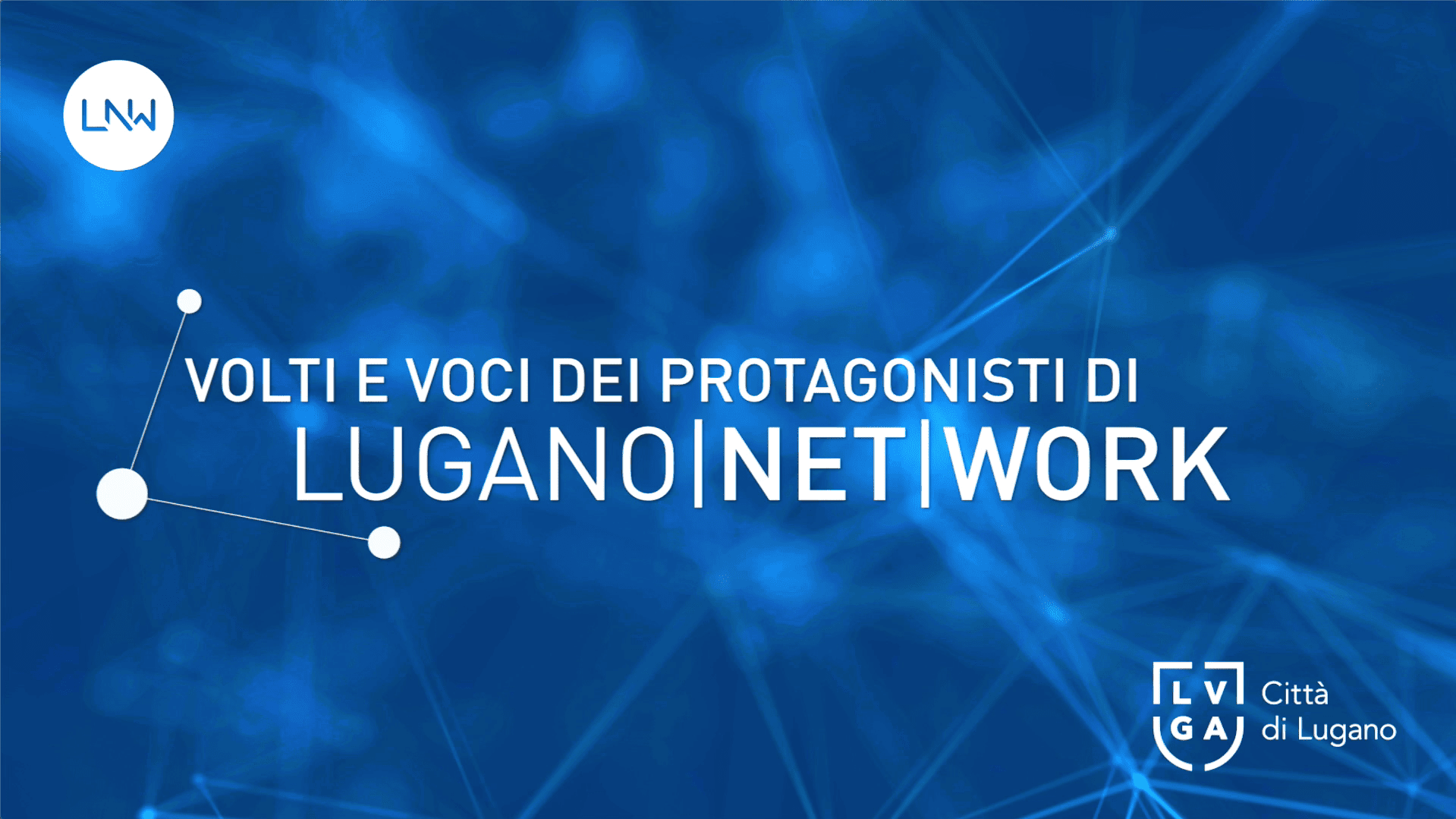 Lugano newtwork
