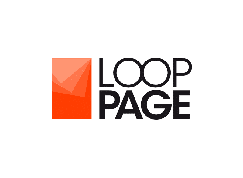 LoopPage logo 1