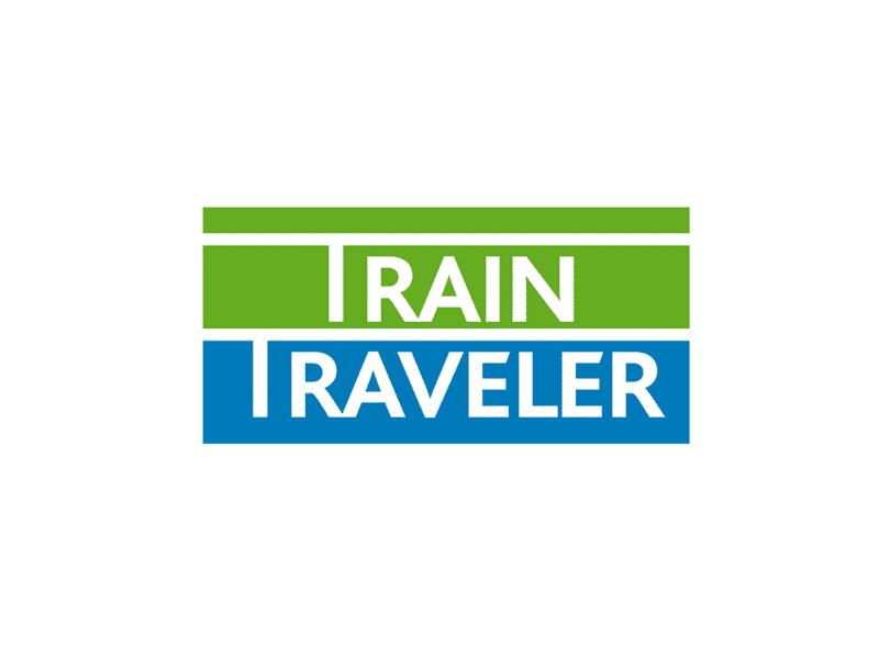 TrainTraveler logo