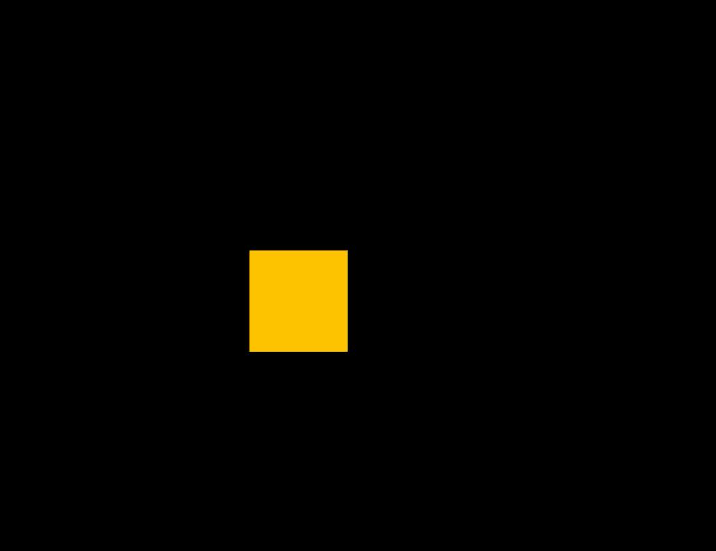Qui Ticino logo nero